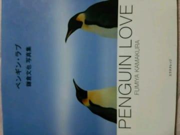 写真集【ペンギン】ラブ