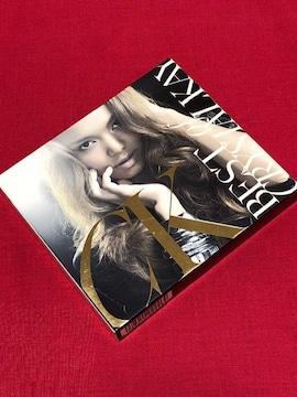 【即決】Crystal Kay(BEST)初回盤CD3枚組