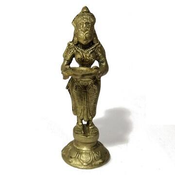 【アンティーク風】タイ 仏像 商売繁盛??ご利益ありそうな置物