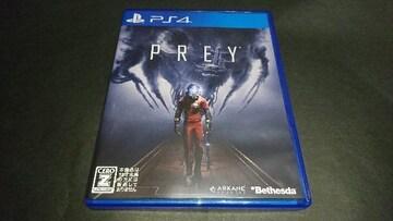 PS4 PREY (プレイ)