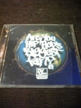 DEF JAM 2000 ーBiggest Fanー