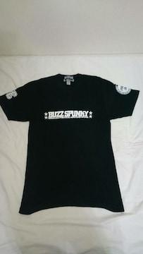 BUZZ  SPUNKY×73R  コラボTシャツ