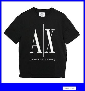 新品■アルマーニエクスチェンジ Tシャツ XLサイズ//00038856