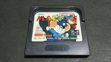 GG マッピー / ゲームギア MAPPY