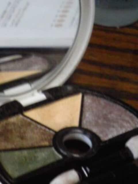 イプサ新同オプティマムバランスアイパレットVII3グリーン&ブラウンパールシャドゥ半額安い < ブランドの
