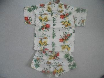 ∞暑い夏にぴったり!涼しく着る男児服*上下セットサイズ100∞
