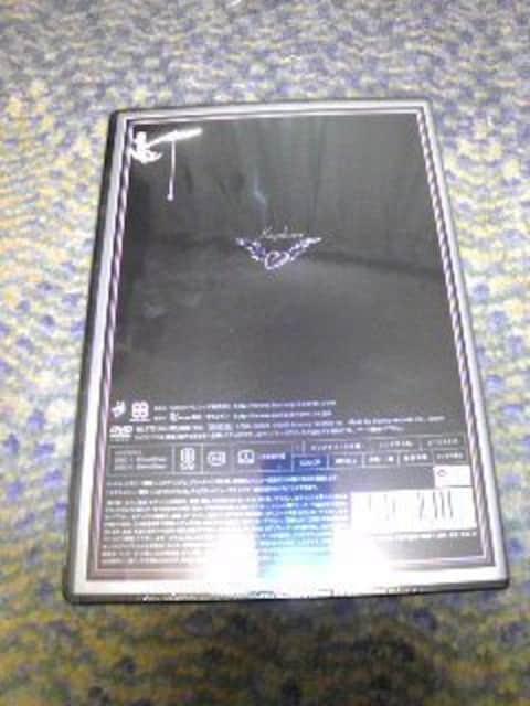 DVD:清春(黒夢SADS)天使の詩 < タレントグッズの