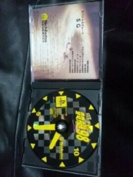 《バーチャル競艇98》【PSソフト】ボートレース