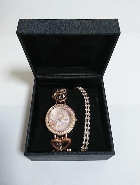 Pinky&Dianne 時計&ブレスレット  < ブランドの