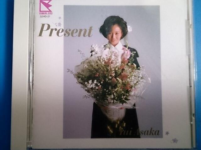 浅香唯 Present  < タレントグッズの