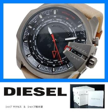 新品 即買い■ディーゼル DIESEL 腕時計 DZ4306★