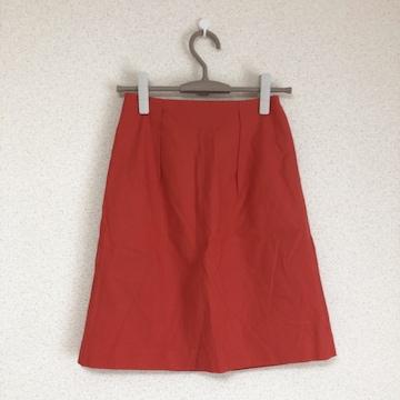 ユナイテッドアローズ きれい色タイトスカート♪