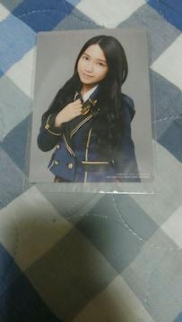AKB48 希望的リフレイン田野優花特典写真