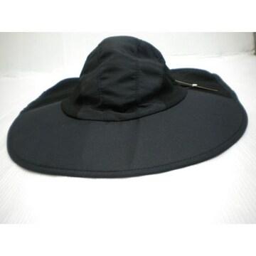 今季も大人気!UVケア焼かない帽子(ブラック)1個2052円