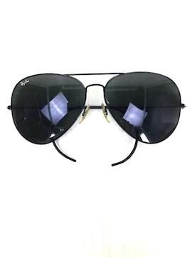 Ray-Ban(レイバン)B&L ボシュロム製 シューターナワテサングラス
