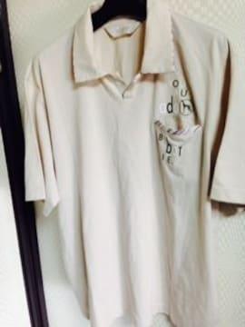 アダバット 半袖ポロシャツ
