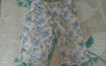 130 G.U 短パンツ