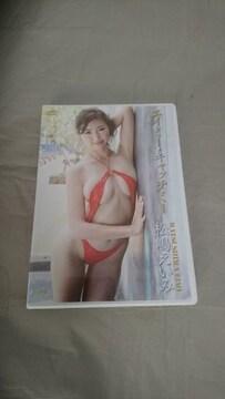美品:松嶋えいみ:DVD/エイミー・キャッチミー