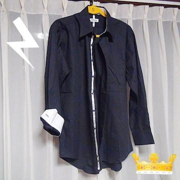オギタヘムトのおしゃれシャツ(L) ブラック!