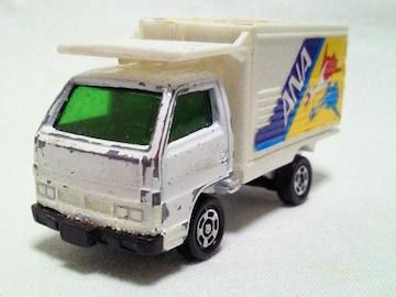 絶版トミカ��32 エルフ機内食運搬車 ピカチュウ ジャンボs