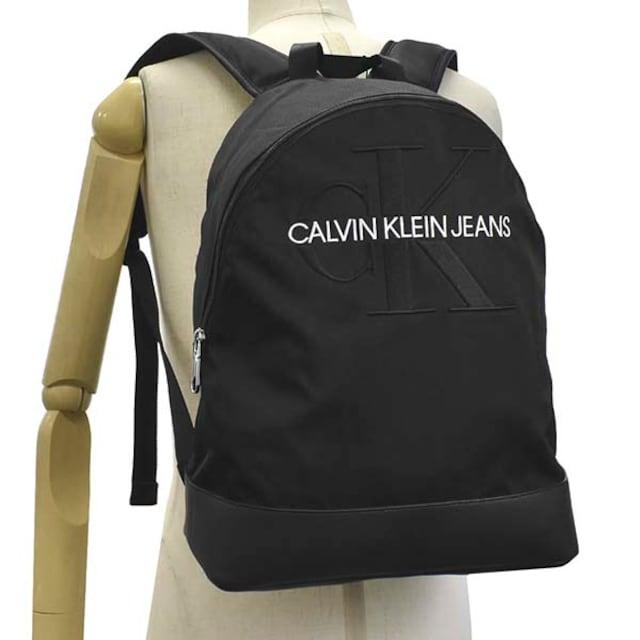 ★カルバンクラインジーンズ バックパック(BK)『K50K505249』★新品本物★ < ブランドの