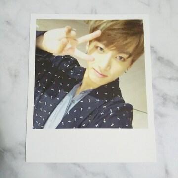 BTS/防弾少年団★WINGS【封入特典】フォトカード★ジョングク