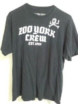 ZOO YORK Tシャツ