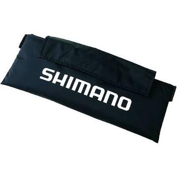 シマノ(SHIMANO) 防水シートカバー ブラック CO-011I