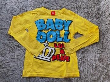 BABY DOLL★ロンT140