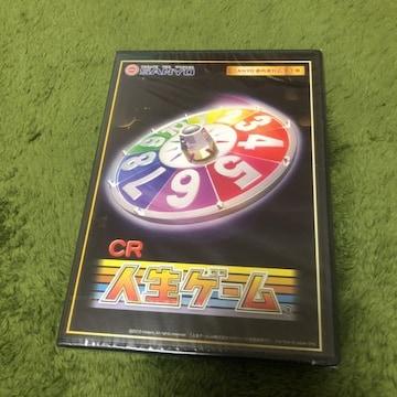 即決 非売品 CR 人生ゲーム プロモーション DVD