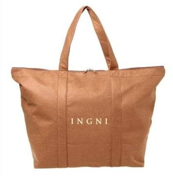 ☆未使用 INGNI 2020福袋バッグ☆バッグのみ