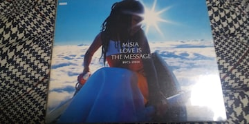 MISIA●LOVE IS THE MESSAGE■ファンハウス