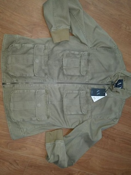 A/Xジャケット