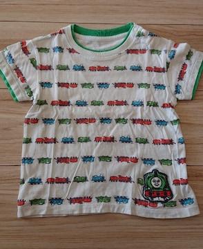 トーマス 半袖Tシャツ ユニクロベビー サイズ90cm