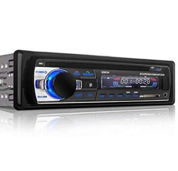 standard カーオーディオ Bluetooth 1DIN AUX/CD/U