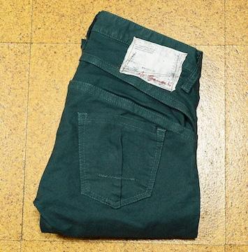 アントゲージ ストレッチ スキニー 立体ポケット 初期モデル S