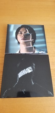 山下智久「Reason/Never Lose」2typeセット