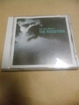 ベストCD ザ・ルースターズ The Very Best Collection