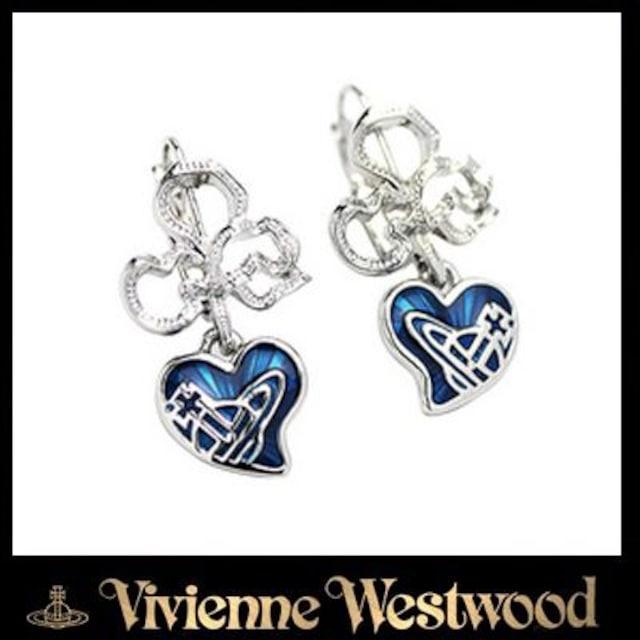 Vivienne Westwood ヴィヴィアン ピアス C52  < ブランドの