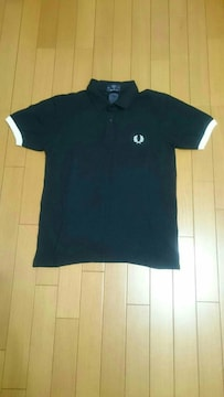 STUSSY × FRED PERRY  コラボポロシャツ