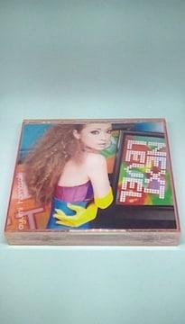 2CD+DVD  NEXT LEVEL  浜崎あゆみ / ネクストレベル