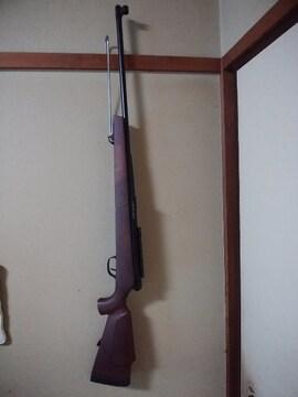 クラウン製  U10  18才以上用ライフル
