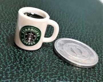 ミニチュア★スターバックス★コーヒー★マグカップ★