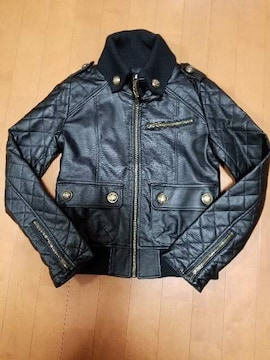 ◆デザイン◆ライダースジャケット◆