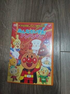 アンパンマン DVD 33