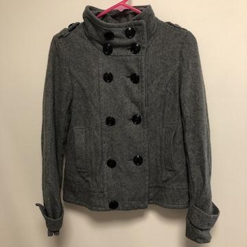 送料込み☆ INGNI スタンドカラー コート