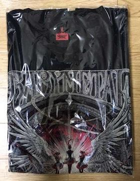 BABYMETALベビーメタル☆TOKYO DOME未使用Tシャツ送料込