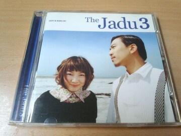 THE JADU CD「3集」韓国K-POP●