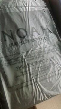 NOAH約束の舟ノベルティノート