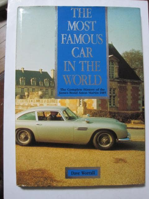 Most Famous Car in the World: Complete History of the James  < 本/雑誌の